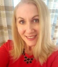 Kristin Harrell